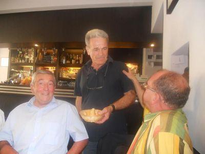 Le Grain De Cafe Ajaccio